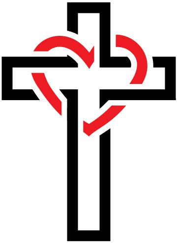 Heart, Logos and Crosses