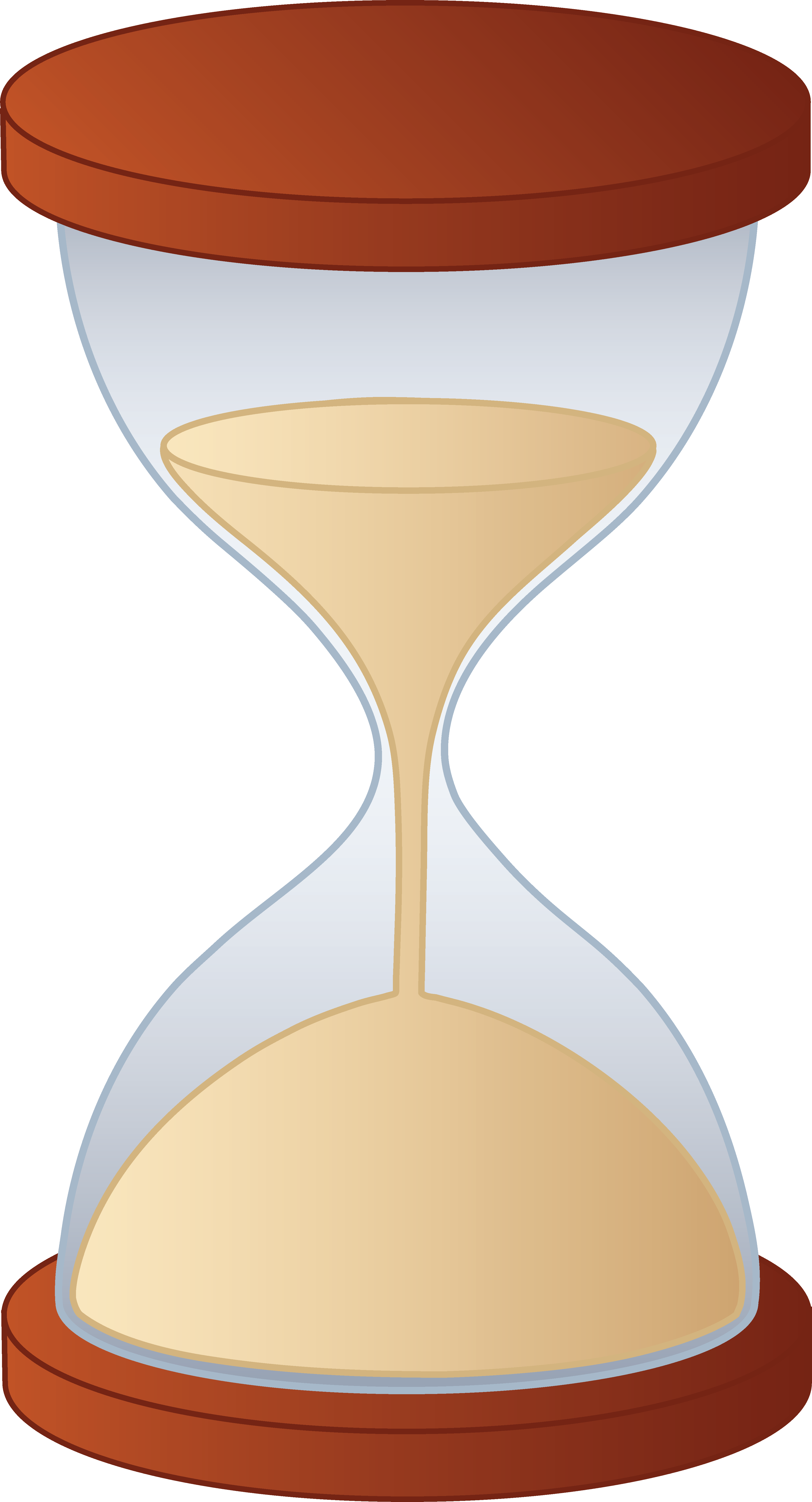 Hourglass Clipart Clipart Best