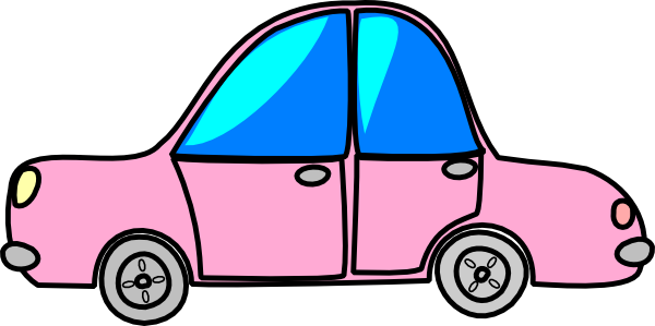 Pictures Of A Cartoon Car | Free Download Clip Art | Free Clip Art ...