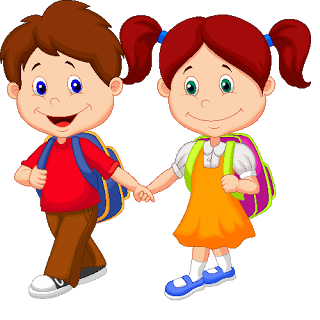 Boy and girl clipart png - ClipartFox