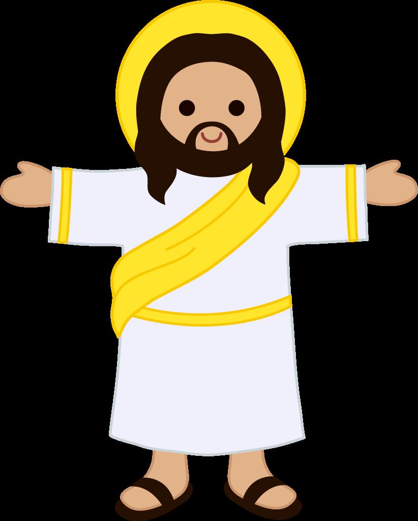 Jesus Resurrection Vectors - ClipArt Best