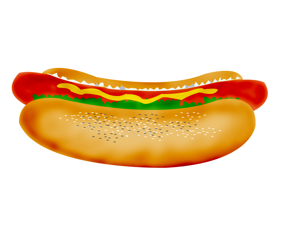 Grilled Hot Dogs Clipart - The Cliparts - ClipArt Best ...