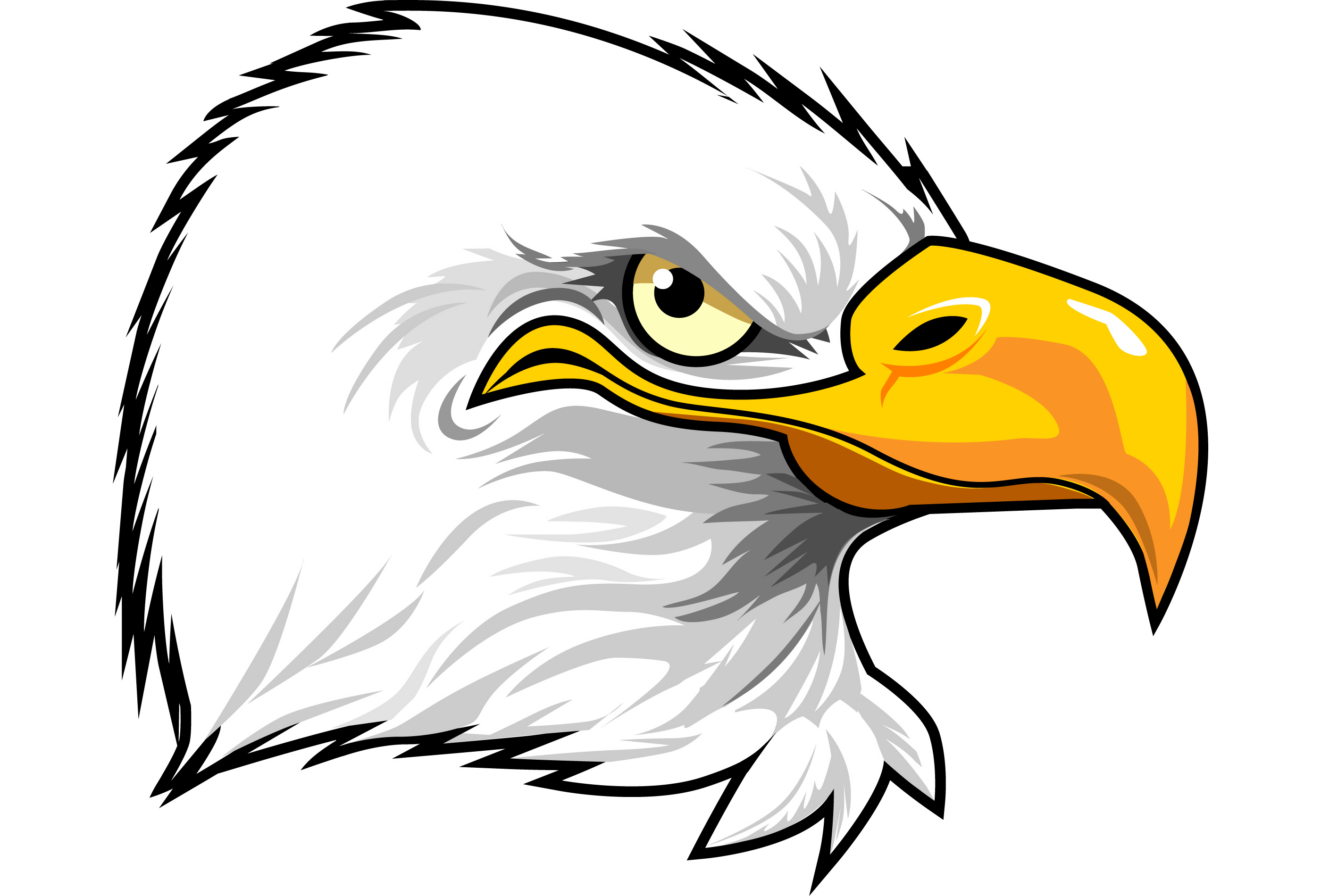 Animated Bald Eagle Pictures - ClipArt Best