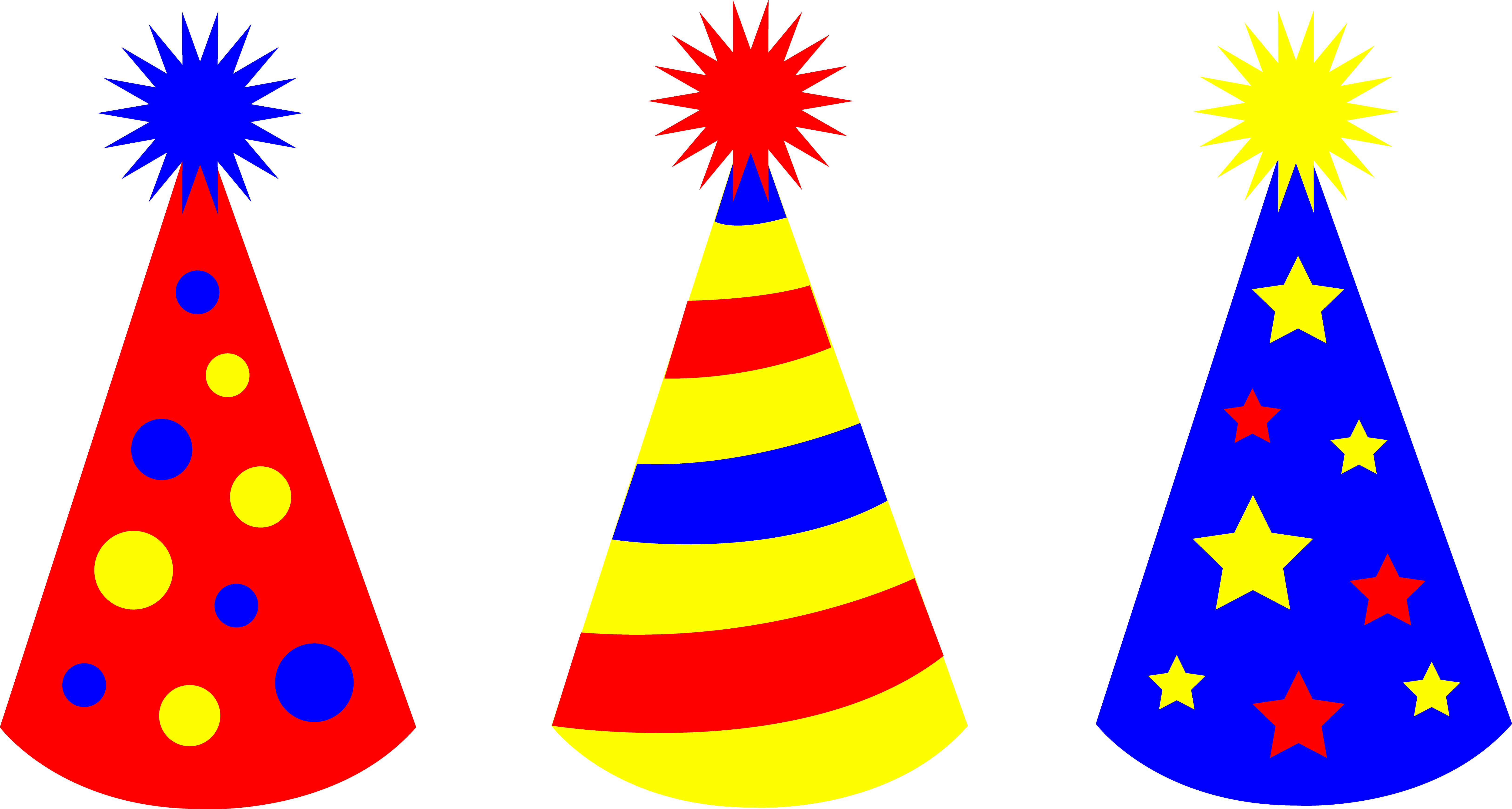 Birthday Hat Png | Free Download Clip Art | Free Clip Art | on ...