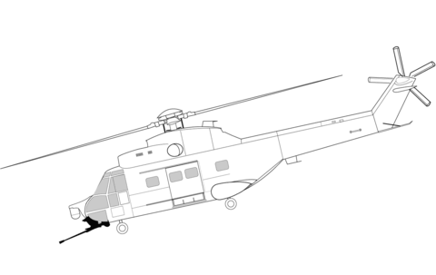 Sikorsky Ch 53 Sea Stallion Hubschrauber also Black Hawk Helicopter moreover Chinook Helicopter Drawing furthermore  on mil 26 helicopter
