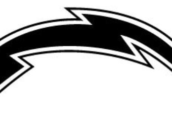 Lightning Bolt Stencils Clipart Best