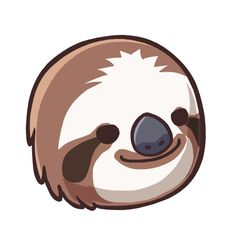 Clip Art Sloth Clipart sloth clipart best free download clip art on