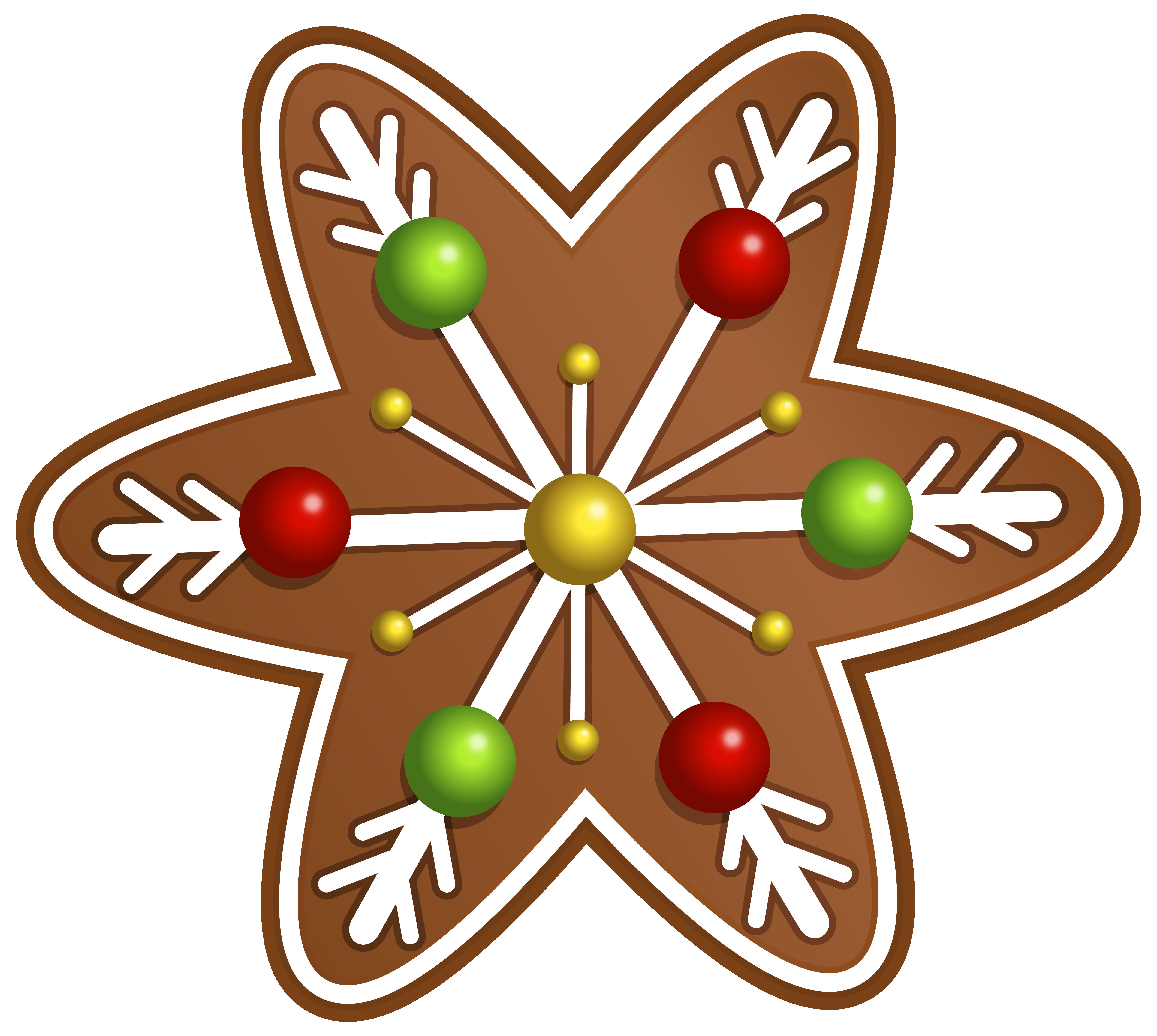Christmas Cookies Clip Art - ClipArt Best
