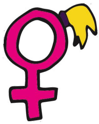 Girls symbol