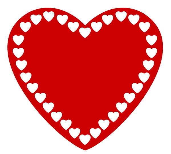 free clipart love hearts - photo #8