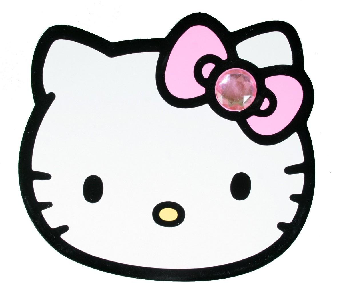 Hello Kitty Logo Vector  ClipArt Best
