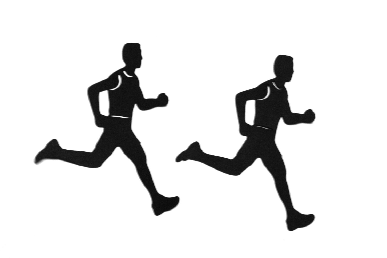 clipart runner free - photo #24