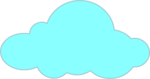 Cloud Clip art - Cartoon - Download vector clip art online