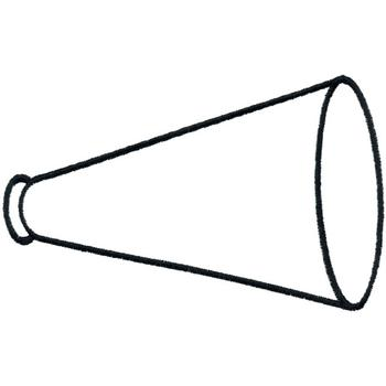 megaphone coloring pages - photo#14