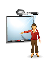 Smart Board Clipart - ClipArt Best