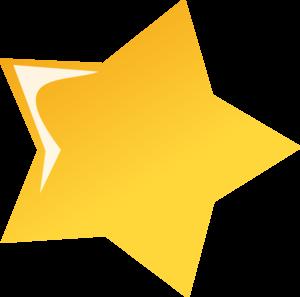Star clip art - vector clip art online, royalty free & public domain