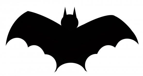clip art gt halloween bat bats halloween cli halloween bats clip art ...