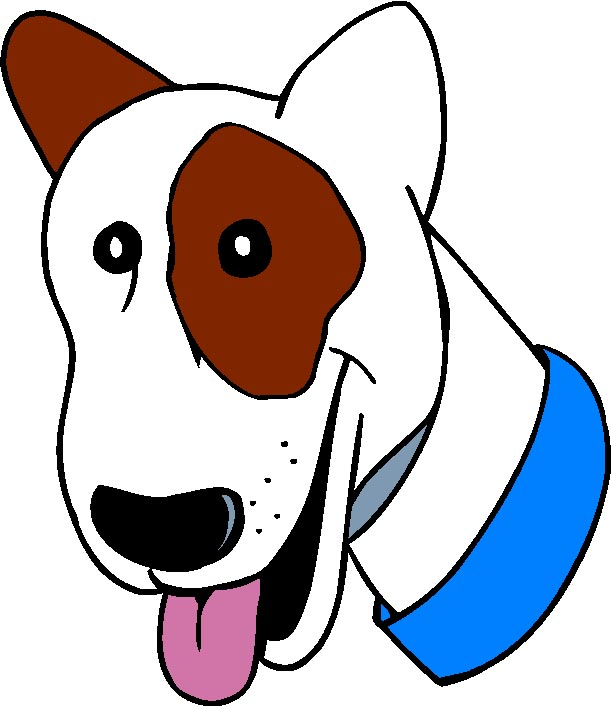 Cartoon Dog pictures cartoon dog face – Pictures - ClipArt ...