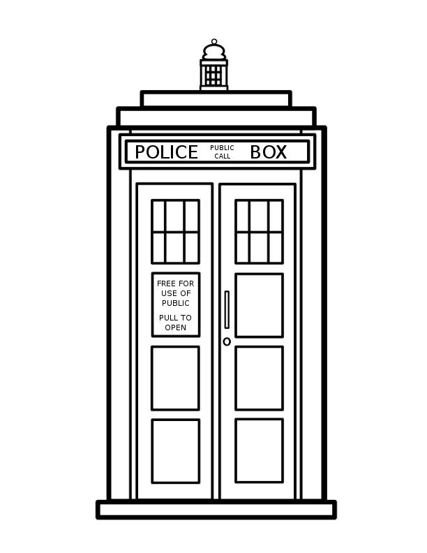 doctor who tardis clip art clipart best tardis clip art black and white tardis clip art free