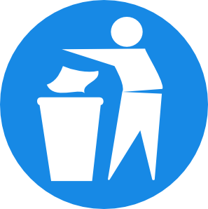 Recycling Bin Clipart - ClipArt Best