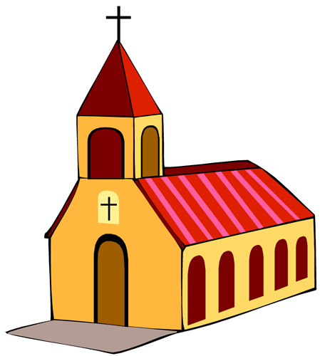 Church Clipart - ClipArt Best