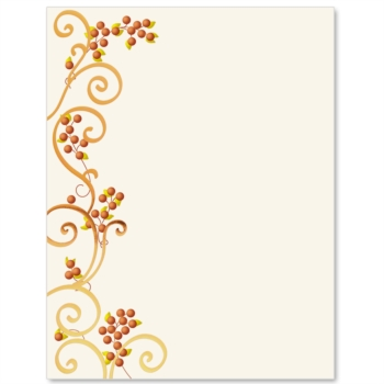 bordered paper Product features create die-cut border for cards, gifts, scrapbooks and more.