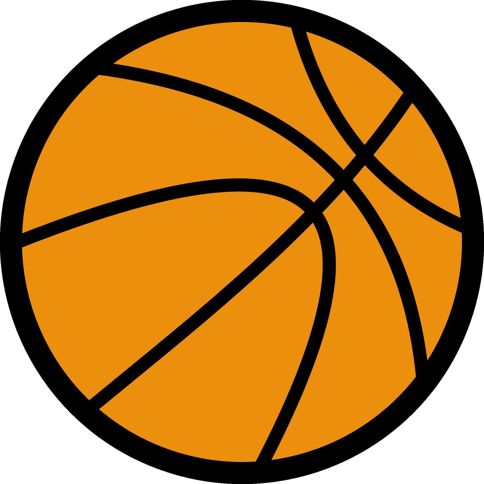 Basketball Logos Clip Art - ClipArt Best