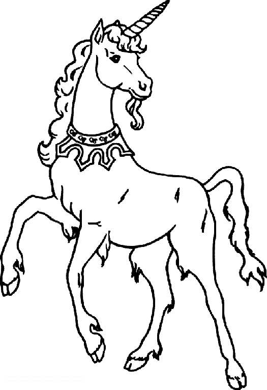 Kleurplaat Paarden En Elfjes Winged Unicorn Coloring Pages Clipart Best