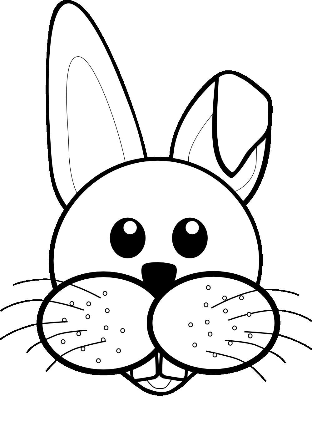 White Rabbit Clip Art - ClipArt Best