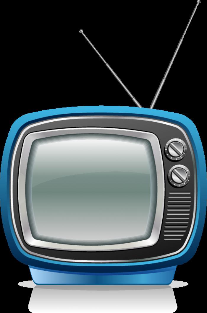 Old Tv Sets - ClipArt Best