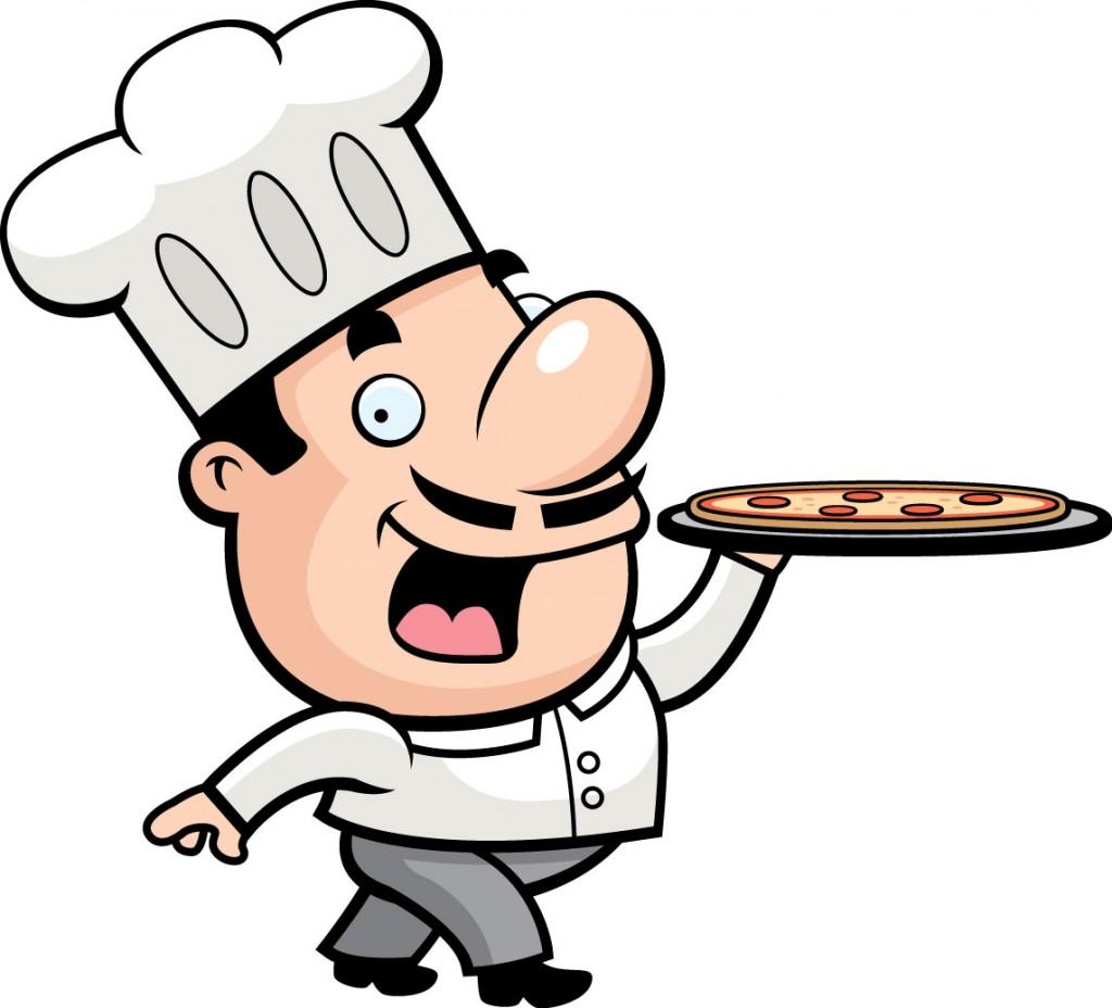 Pizza Vector - ClipArt Best