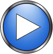 Image - Play button logo icon gif jpeg blue.jpg | Kyyle's World ...