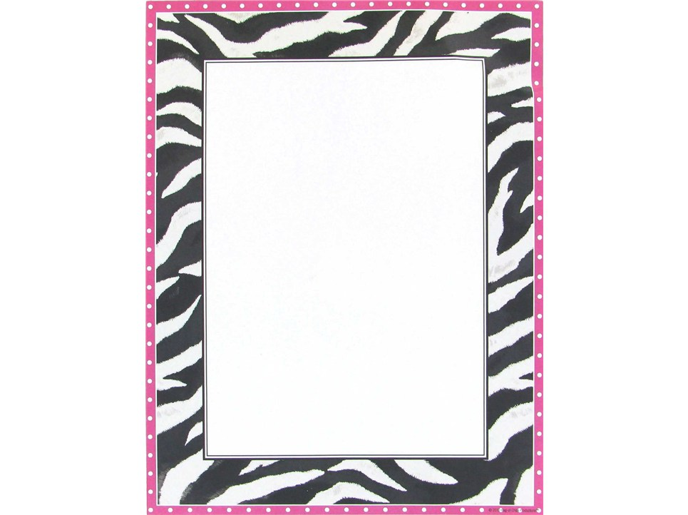 zebra border paper Look at most relevant printable zebra boarder paper websites out of 143 million at keyoptimizecom printable zebra boarder paper found at pinterestcom, paperdirect.