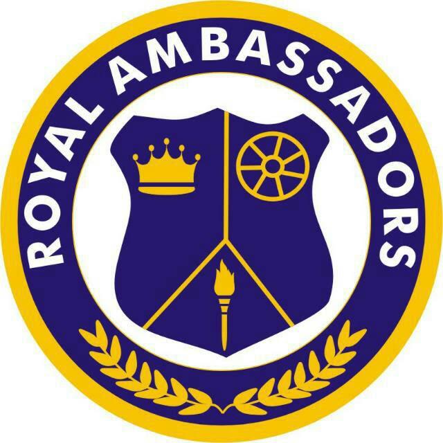 ambassador clip art