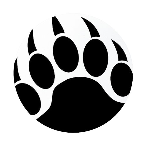 Grizzly Bear Logo - ClipArt Best