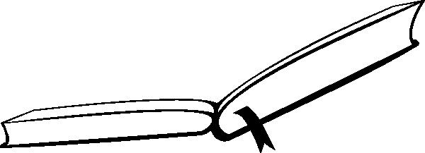 Free Vector Open Book Clip Art Clipart Best