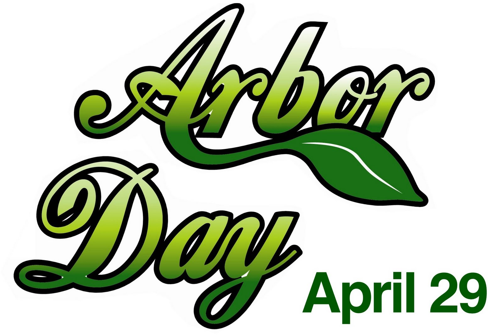 Arbor Day Clip Art - ClipArt Best