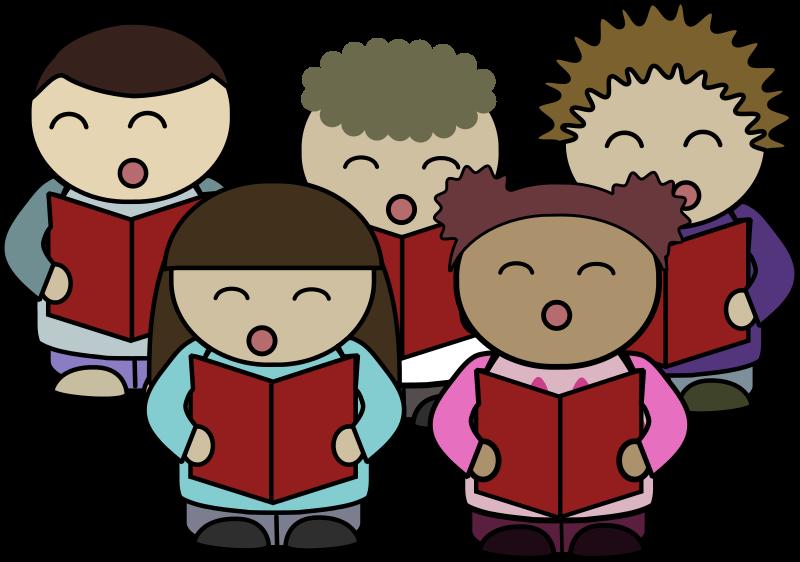Free Children S Clip Art - ClipArt Best