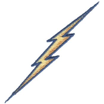 zeus lightning bolt symbol - photo #25
