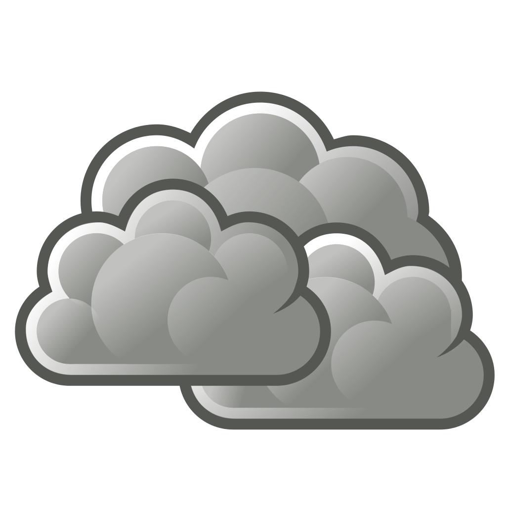 Cloudy Clipart | Free Download Clip Art | Free Clip Art | on ...