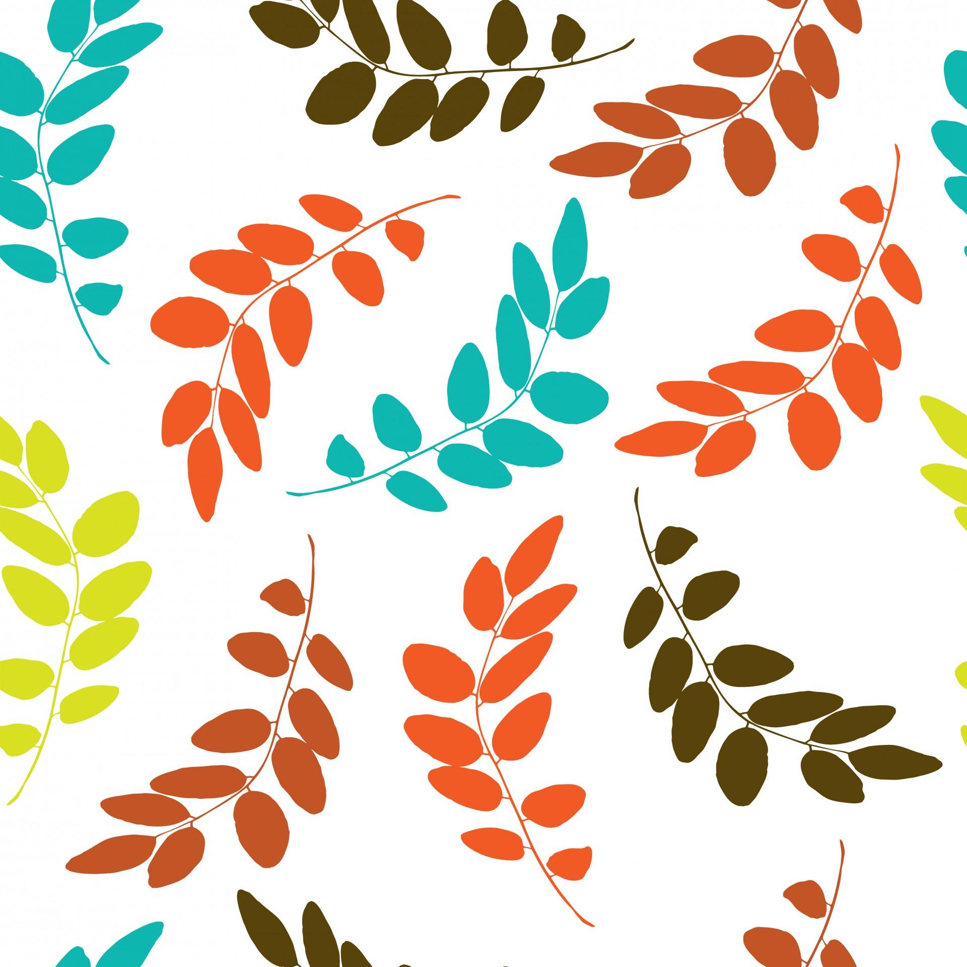leaf pattern clipart - photo #35