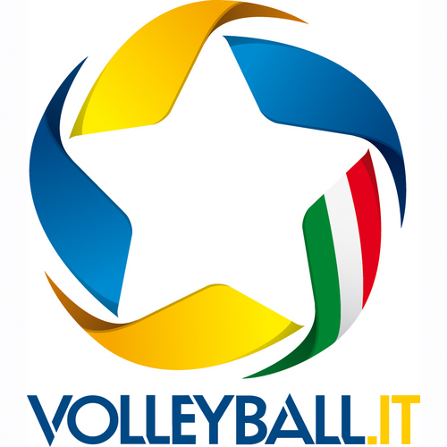 Volleyball Ball Logo on volleyball template free