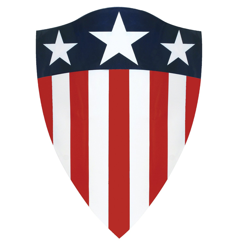 Captain America Logo Png - ClipArt Best Captain America Logo Clip Art