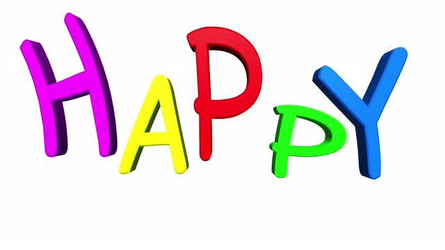 free animated clip art letters - photo #43