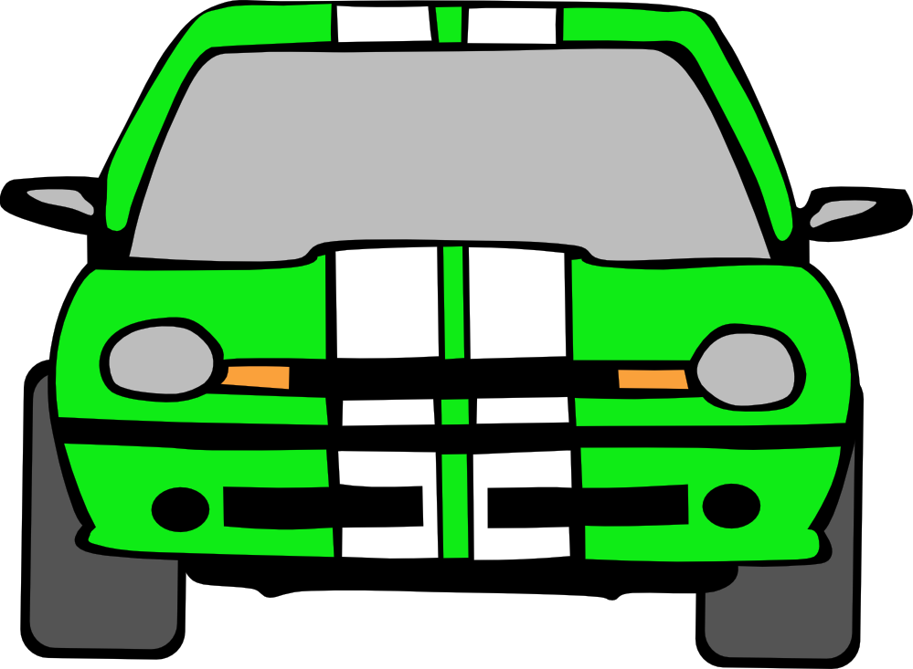 Animated Images Of Cars Clipart Best