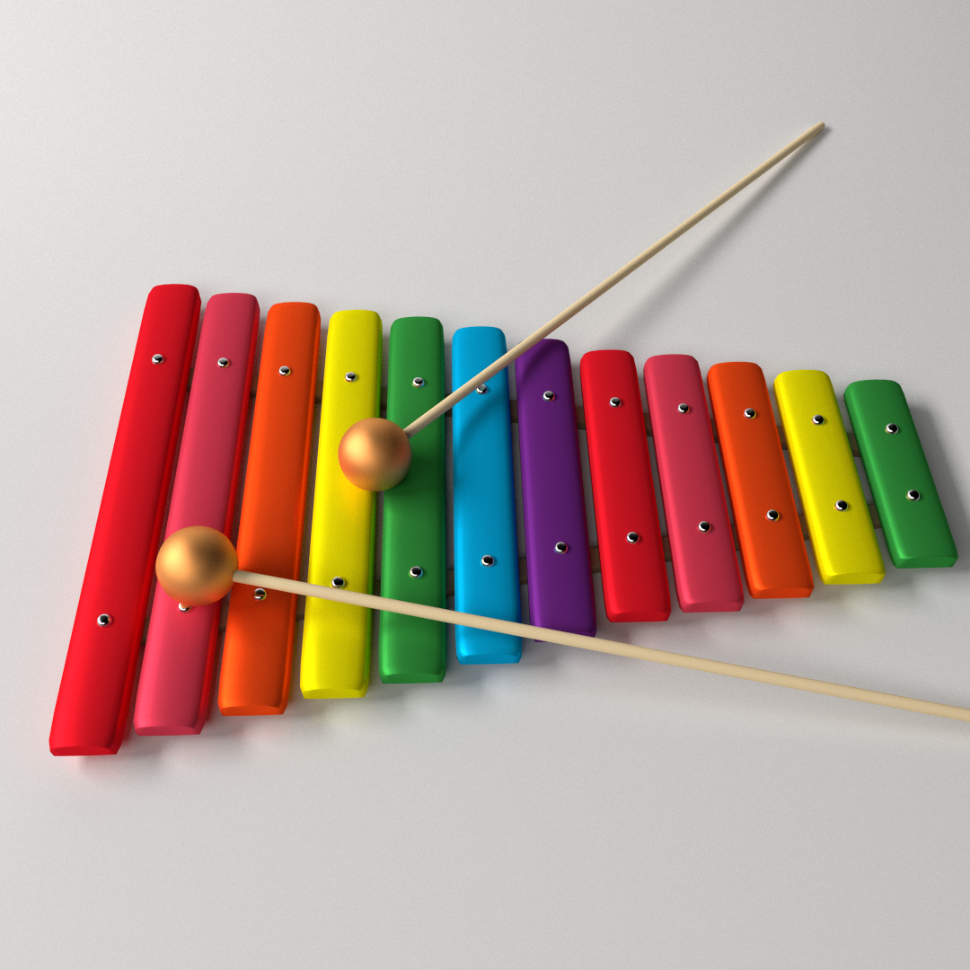 clipart xylophone - photo #24