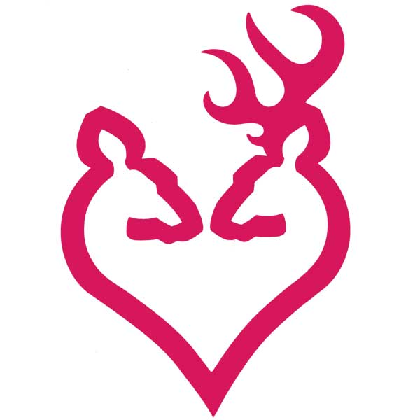 Browning Heart - ClipArt Best
