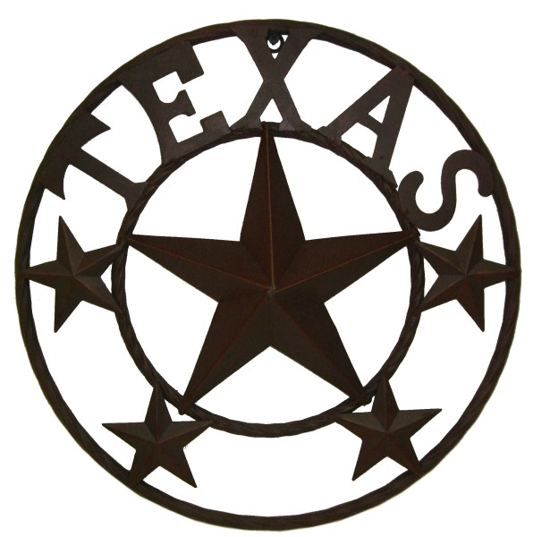 Texas Star Wall Hangingjpg