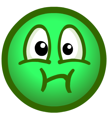 Smiley Faces - Sick - ClipArt Best