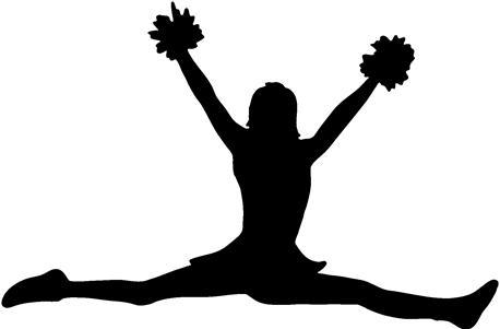 Cheerleader Pom Poms Clipart - ClipArt Best